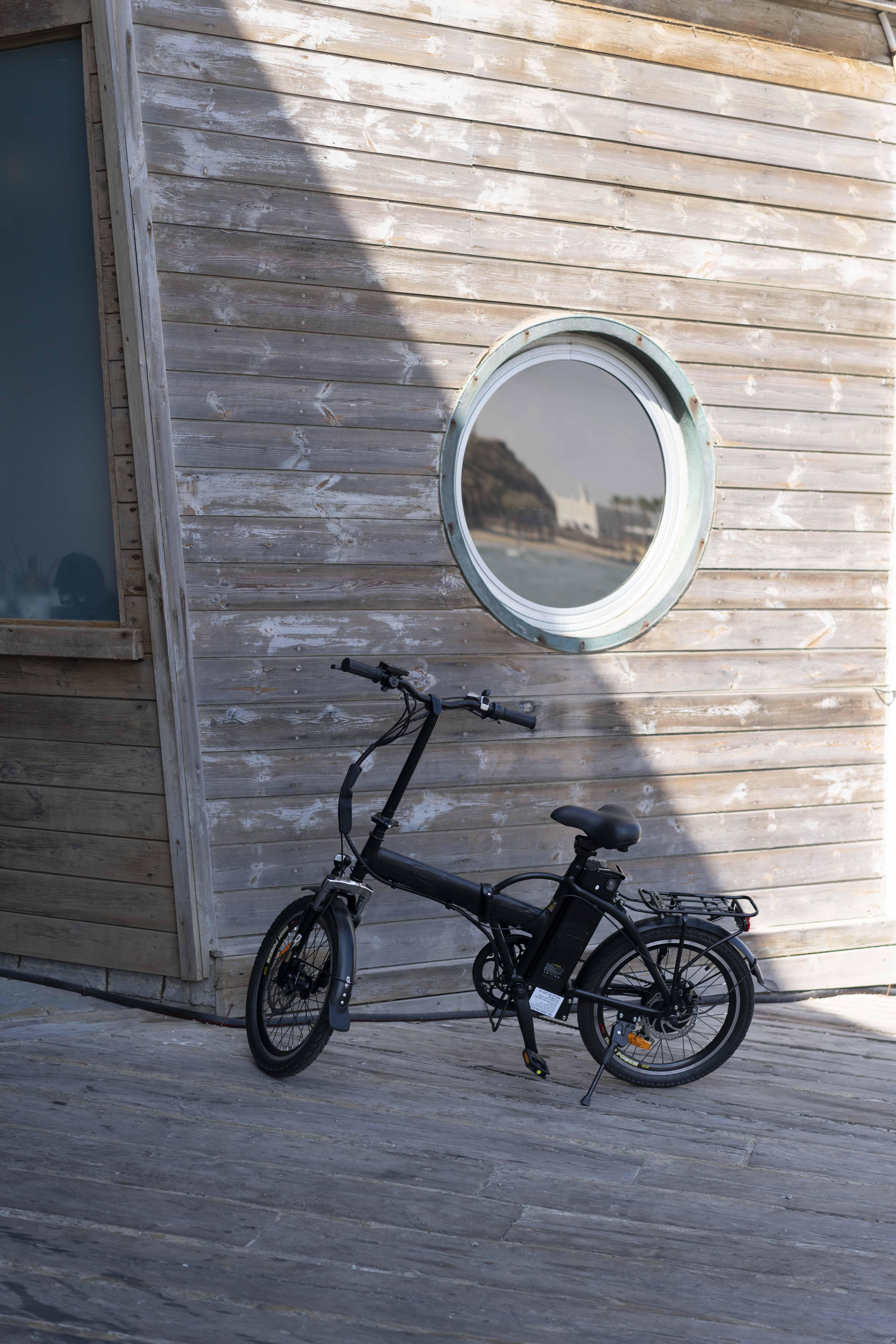 מרכז האופניים בני ברק