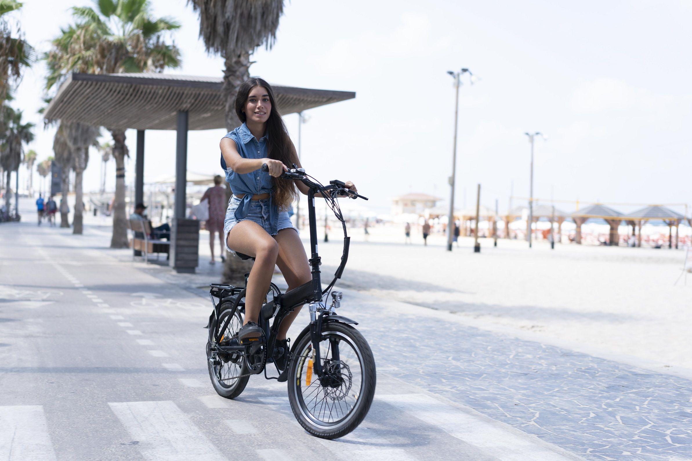 , no risk ראשון לציון, אופניים חשמליים ראשון לציון, חנות אופניים ראשון לציון