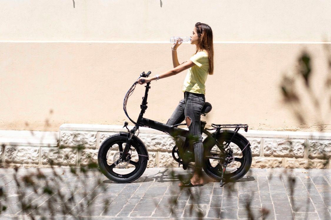 אופניים חשמליים בעד ונגד - המספרים המפתיעים