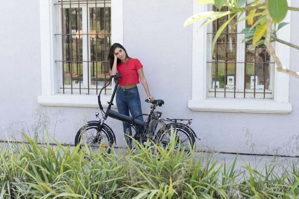 פישר אופניים חשמליות, אופניים חשמליות בתל אביב, אופניים מומלצות בתל אביב