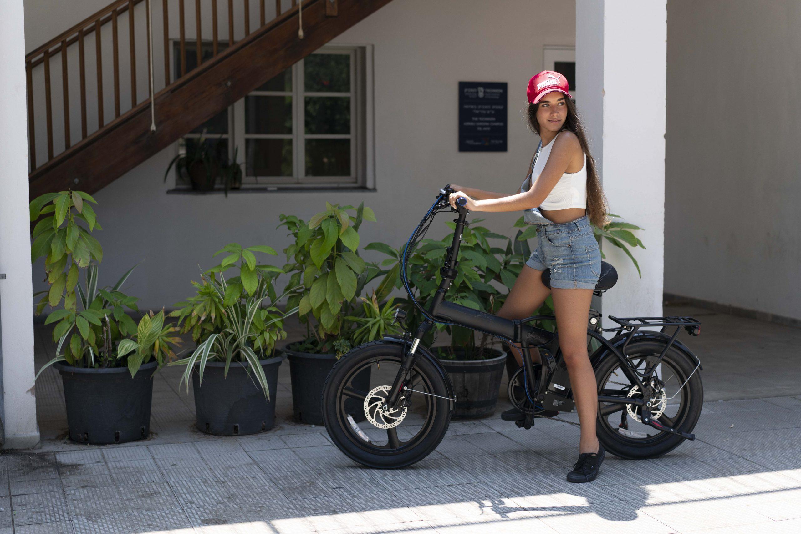 איך בוחרים אופניים חשמליות - 10 שאלות מנחות