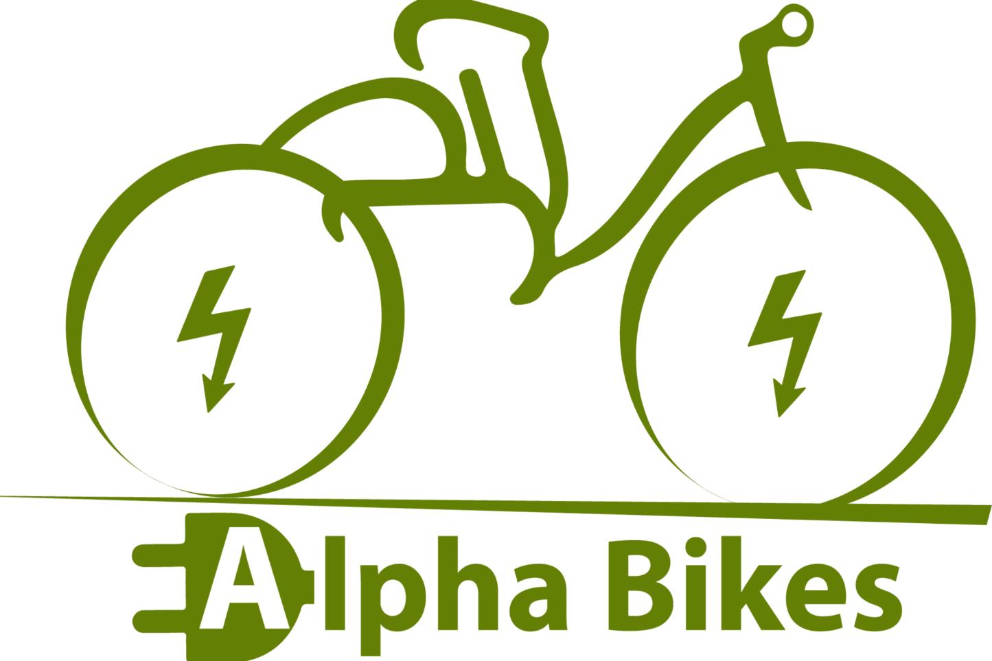 אלפא בייקס (Alpha Bikes), רמת גן
