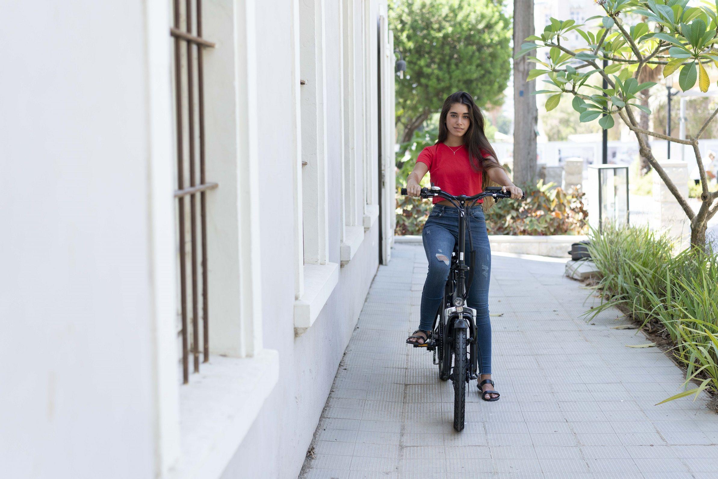 אימפריאל טבריה, חנות אופניים חשמליים בטבריה, אופניים חשמליות טבריה