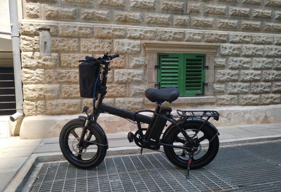 אופניים חשמליים בירושלים - הטרנד החשמלי סוחף את הבירה