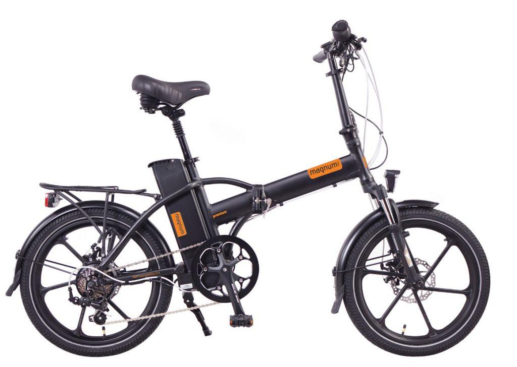 מגנום פרימיום 48 וולט, דגמי אופניים חשמליים, מגנום אופניים חשמליות