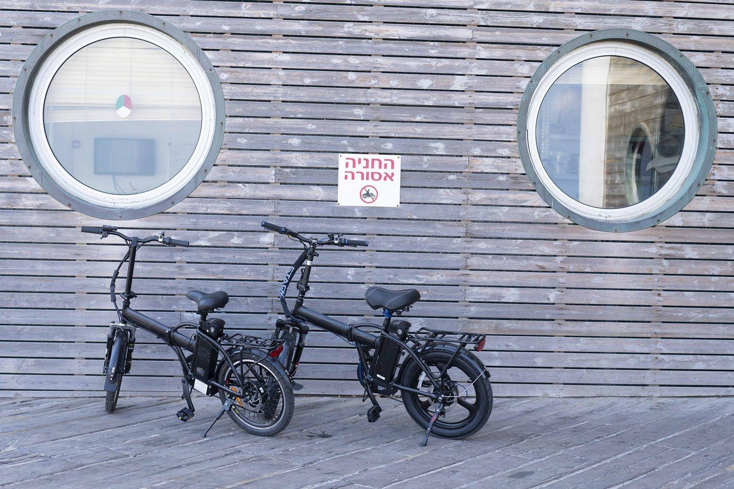 אופניים חשמליים חוקים וקנסות - מה העבירות הנפוצות לפי נתוני המשטרה?