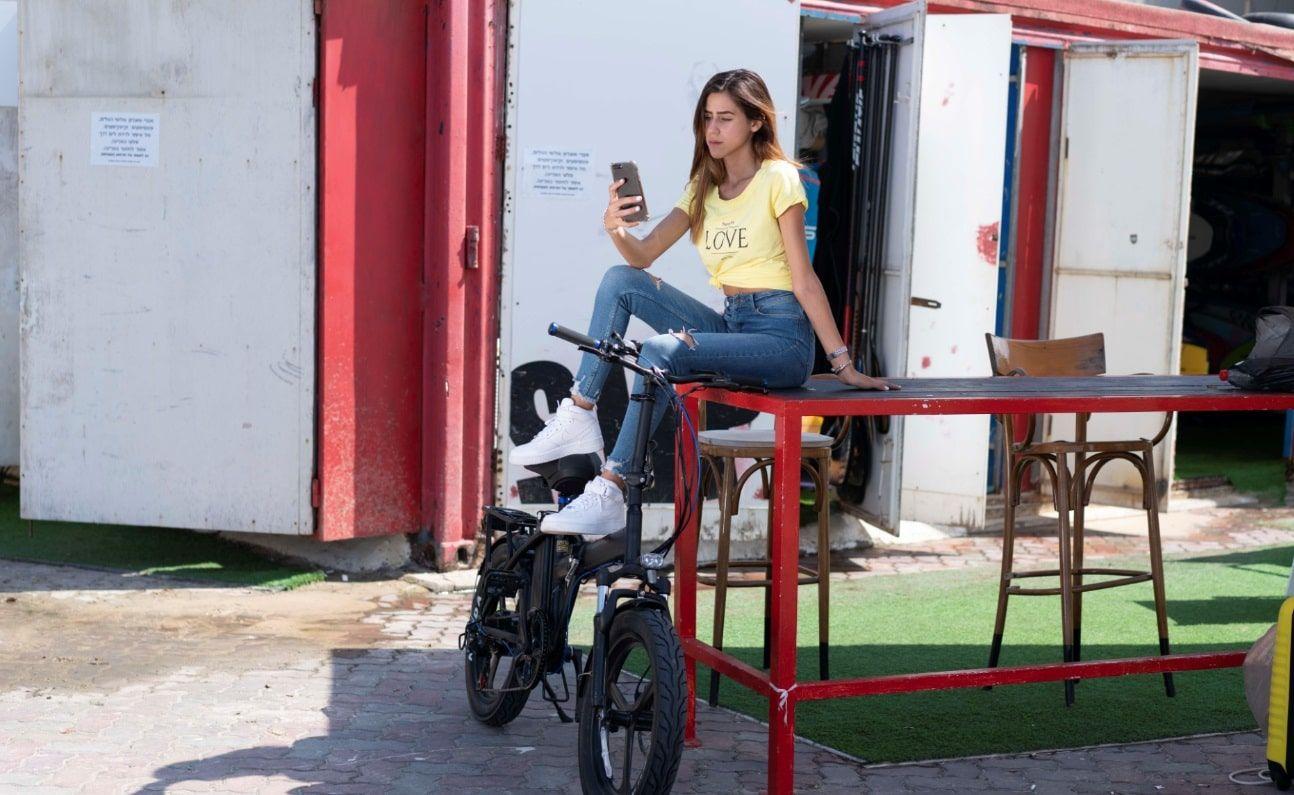 אופניים חשמליים חוקים - מתי תשלמו קנס בסך 1,000 שקלים?