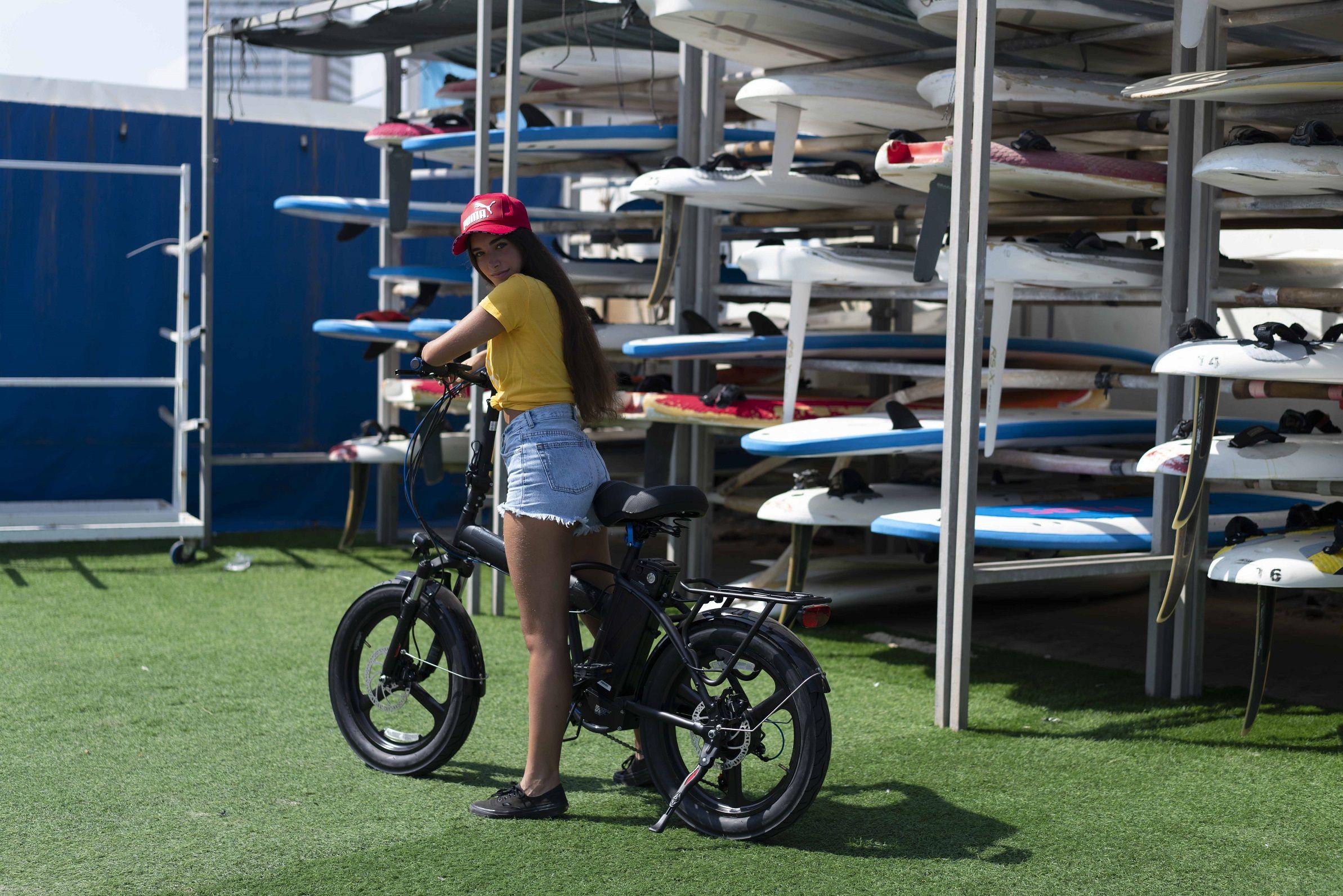 אופניים חשמליים יד 2 - האם כדאי לקנות?