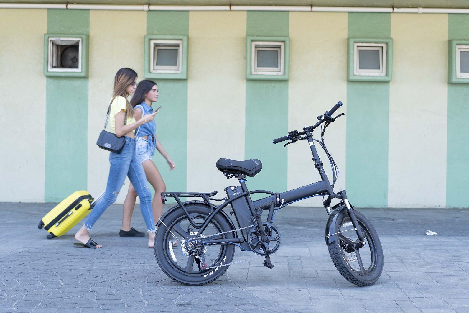 5 טיפים להארכת חיי סוללת אופניים חשמליים