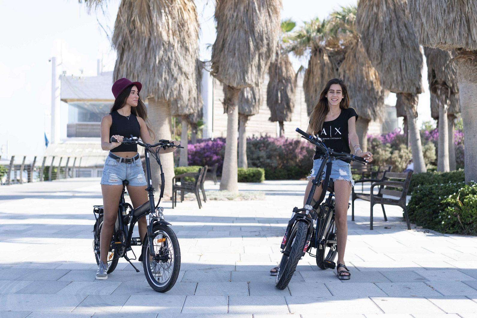 אופניים חשמליים רישיון - מי צריך? מאיזה גיל? הרוכב החשמלי עונה
