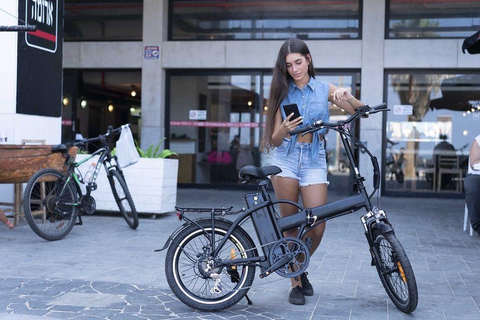 5 סיבות טובות לעשות לרכיבה על אופניים חשמליים ביטוח