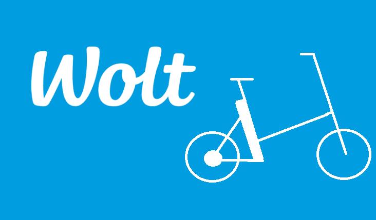 איך לבחור אופניים חשמליים לשליח של וולט?