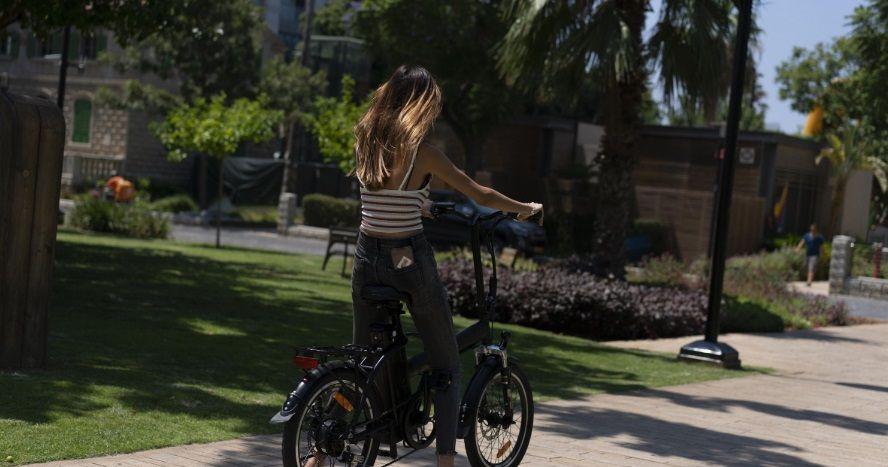 ביטוח אופניים חשמליים לשליח - למה וכמה