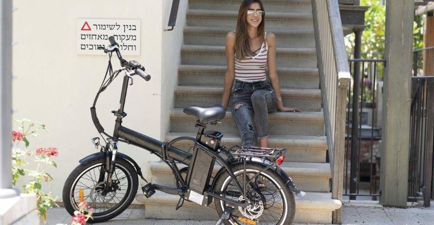 ביטוח אופניים חשמליים צד ג' - הכיסוי שאסור לוותר עליו