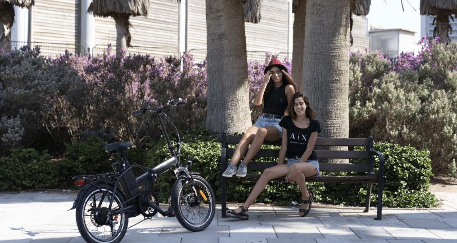 7 טיפים לבחירת אופניים חשמליים בכדי להגיע לעבודה