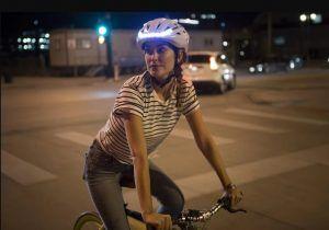 אורות איתות אופניים חשמליים