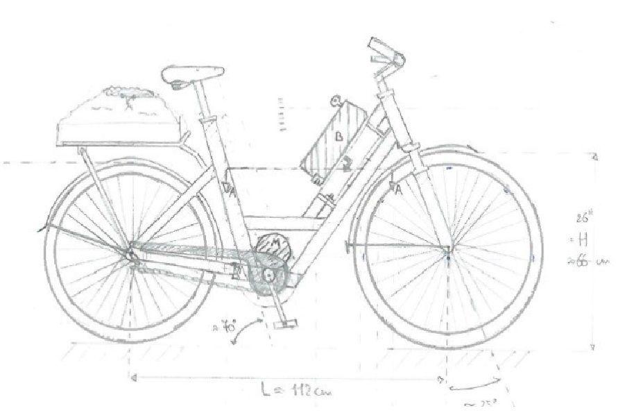הכירו את הסדנה התל אביבית שעושה אופניים חשמליים בהתאמה אישית