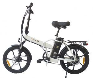 רולינג אופניים חשמליים דגם A35. אופניים חשמליים איכותיים רולינג