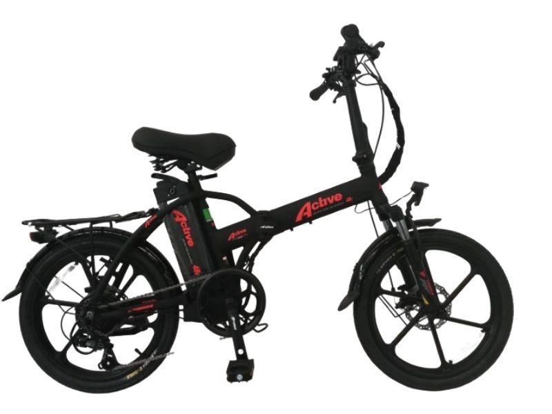 אקטיב אופניים חשמליים אופניים חשמליות אקטיב