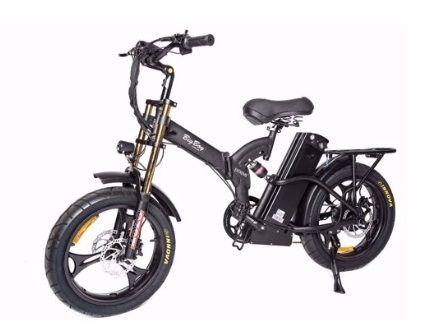 ביג בוי 2020 ביג בוי אופניים חשמליים אופניים חשמליות ביג בוי big boy אופניים חשמליות