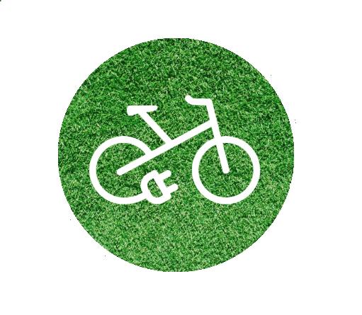 אופניים חשמליים ברמת גן, חנות אופניים חשמליות ברמת גן. אופניים חשמליים בבורסה. רמת גן. גלגלים ירוקים