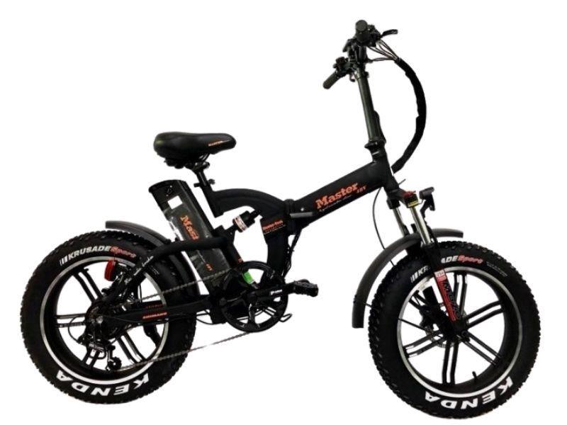 מאסטר אופניים חשמליים מאסטר אופניים חשמליות