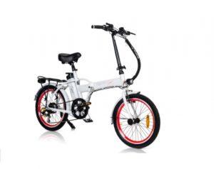 אופניים חשמליים איכותיים במחיר של פחות מ-4,000 שקלים - סייקו ספיריט היא התשובה. אופניים חשמליות זולות ואיכותיות