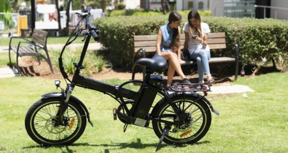 אופניים חשמליים עד 4,000 שקלים - מאפיינים מרכזיים