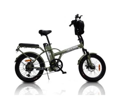 אופניים חשמליים איכותיים וזולים מבית חברת אקופאן שעושים את העבודה ויותר. הכירו את ג'אגר דיון