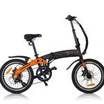 """אופניים חשמליים קלים, אופניים חשמליים איכותיים וקלים, אופניים חשמליים עד 16 ק""""ג, ג'אגר שפרונג"""