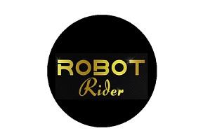 רובוט ריידר, חנות היבואן, קריית גת