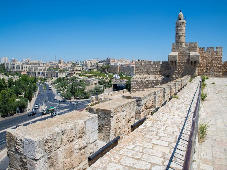 איך לבחור אופניים חשמליים לירושלים - 5 טיפים