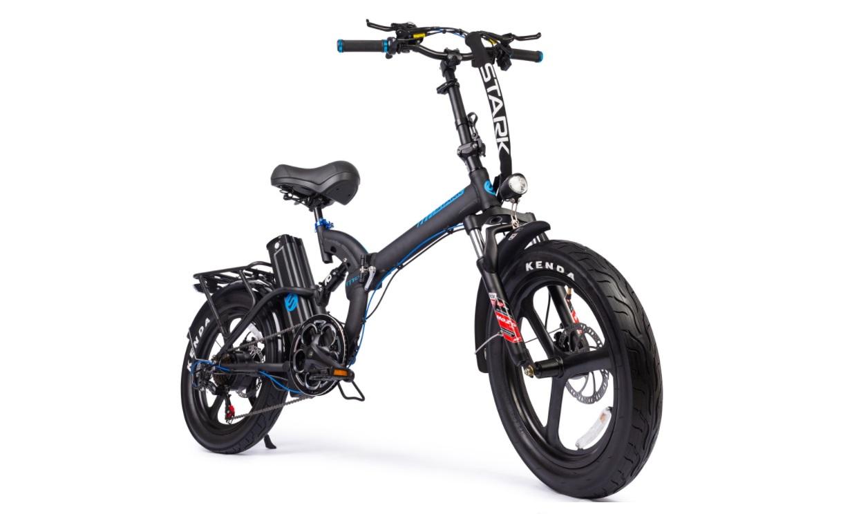 אופניים חשמליים מיני פאט - מידת האמצע הפופולרית