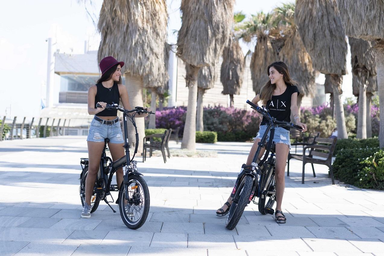 אופניים חשמליים לנשים - איך תבחרי נכון?
