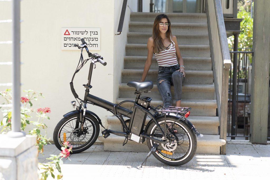 האם אופניים חשמליים הם רכב מנועי? בית המפשט העליון קבע שלא