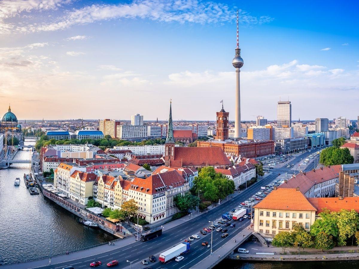 גרמניה עומדת לכבוש את שוק האופניים החשמליים באירופה