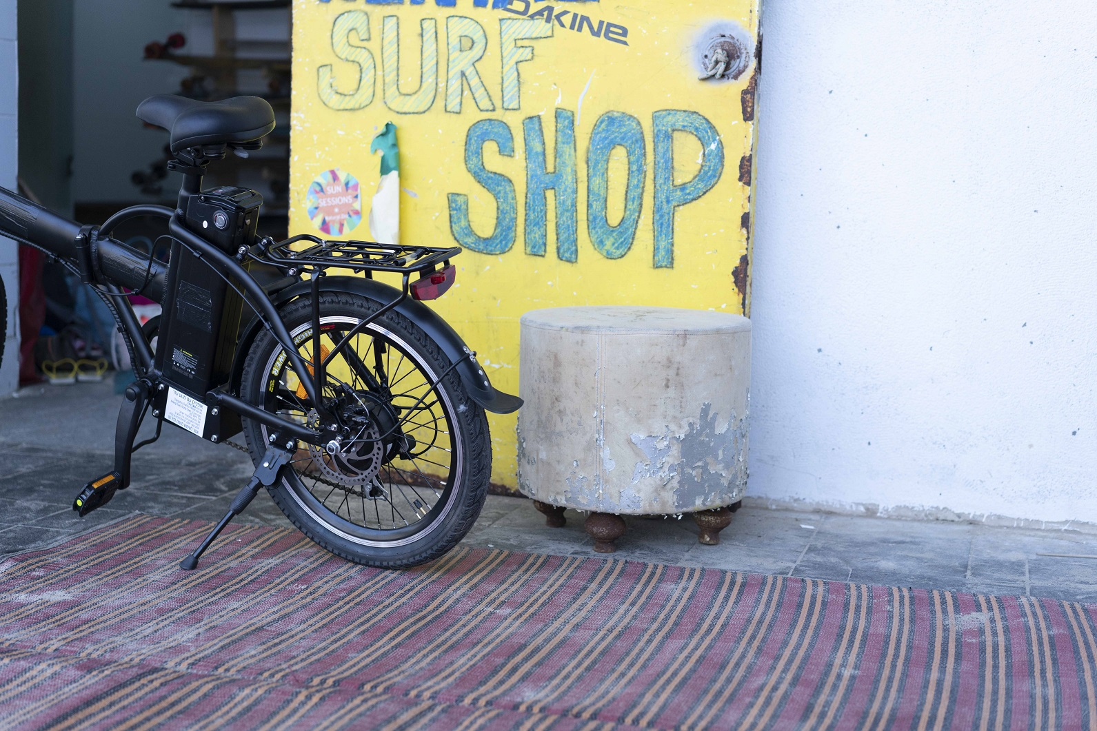 לקנות אופניים חשמליות זה קל - אבל מה עם השירות ביום שאחרי?