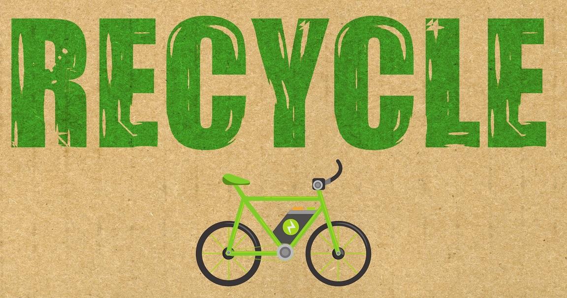 חוק: אופניים חשמליים ימוחזרו בתום השימוש
