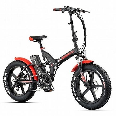 סמארט ביג פוט שיכוך מלא. זולים. אופניים ביג פוטי במחיר הגיוני
