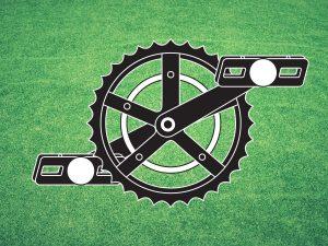 שימוש בפדלים באופניים חשמליים. פדל אסיסט