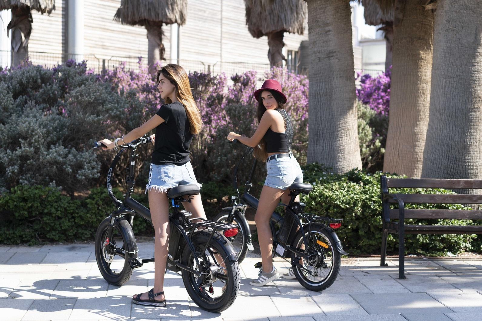 מחליפים אופניים חשמליים? טרייד אין או למכור באופן פרטי?