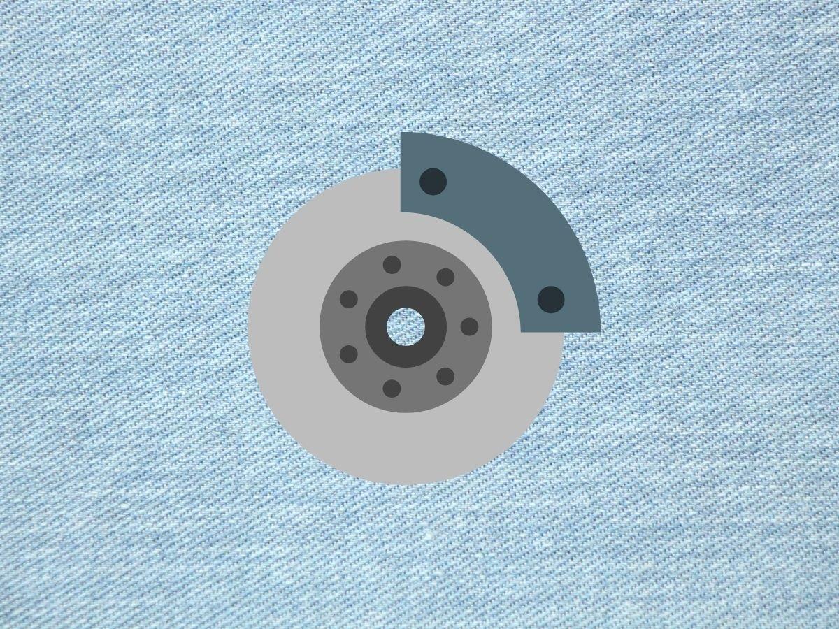 בלמי שמן, בלמי דיסק הידרואליים - מדריך תחזוקה מקוצר