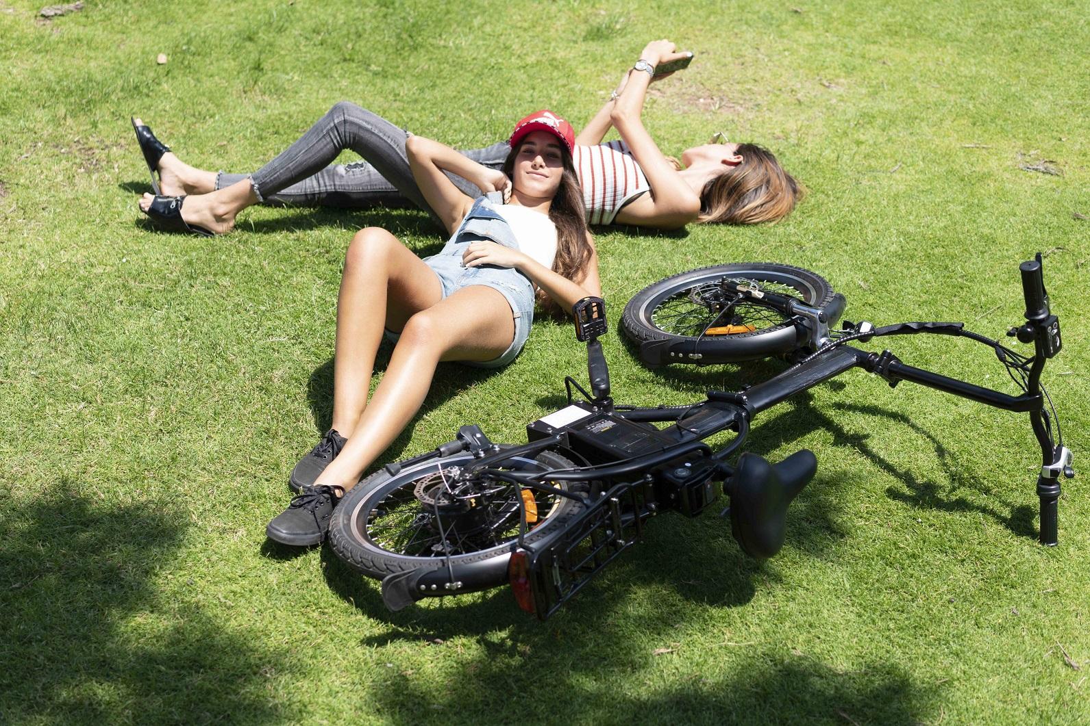 מה זה אמפר באופניים חשמליות?