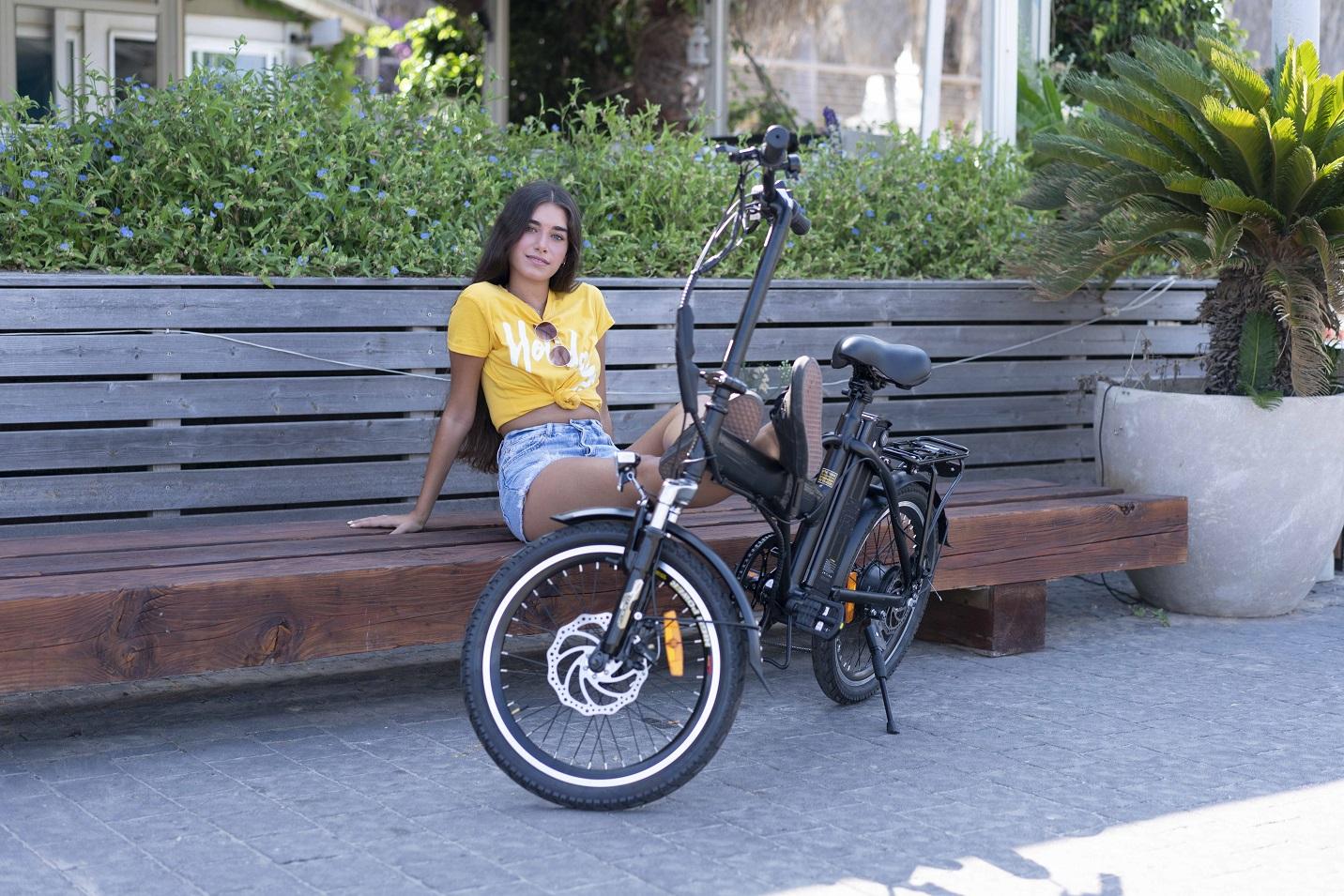 סוללות אופניים חשמליים - מדריך ראשוני מקוצר