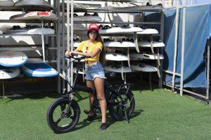 כמה שוקלים אופניים חשמליים? מה המשקל של אופניים חשמליות?