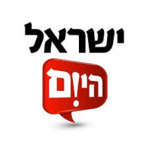 הרוכב החשמלי מתארח בישראל היום